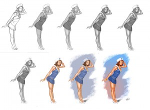 SailorGirl_pinup_progression