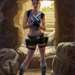Tomb Raider Fan Art