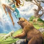Artemis - Huntress/Protector